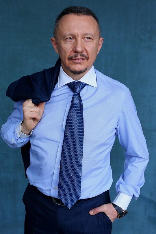 Шлычков Александр Геннадьевич