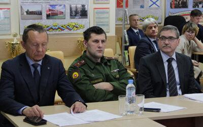 Назначение Шлычкова А.Г. в Попечительский Совет